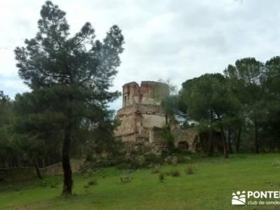 Piñuecar - Embalse de Puentes Viejas; rutas montaña madrid;ruta de senderismo madrid